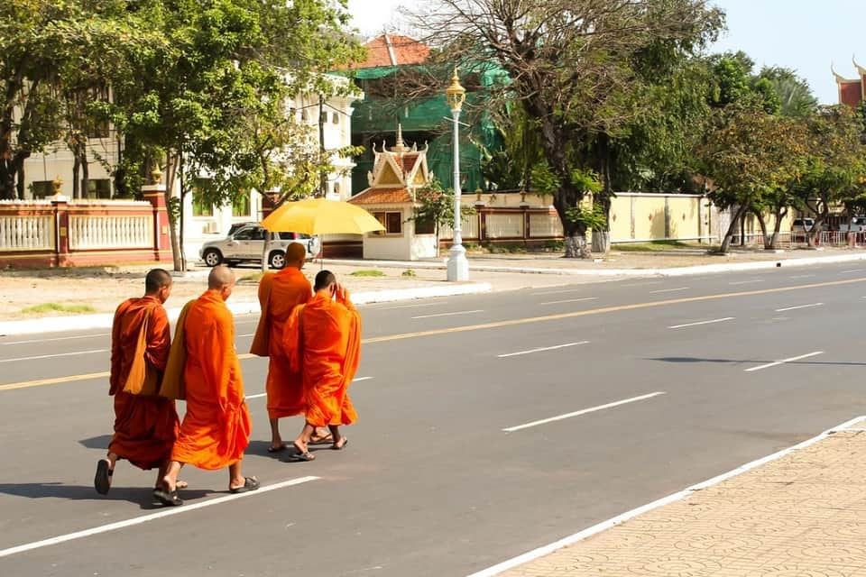 Digital Nomad Guide To Siem Reap